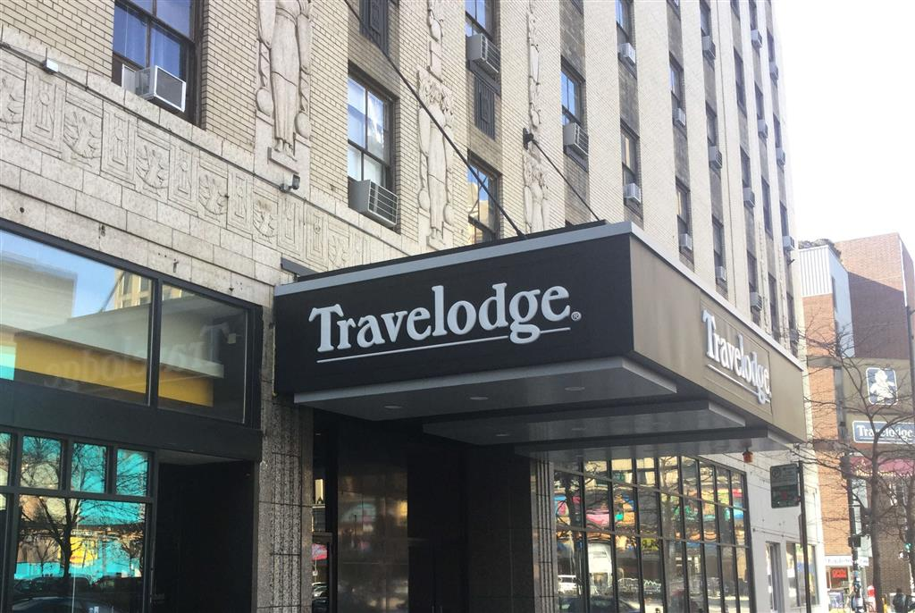 Travelodge Downtown Chicago