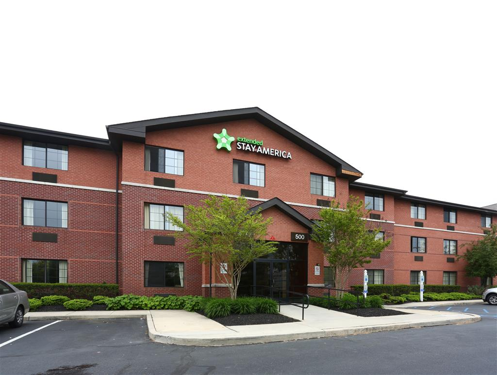 Extended Stay America Pacilli