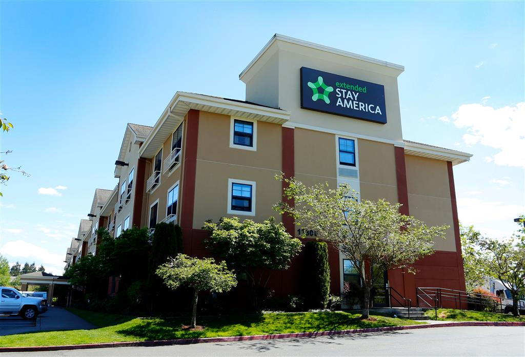 Extended Stay America Seattle