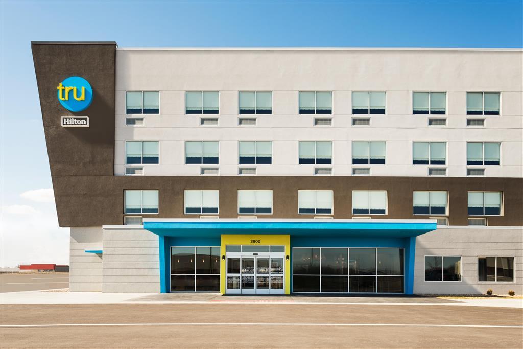 Tru By Hilton Cedar Rapids Westdale
