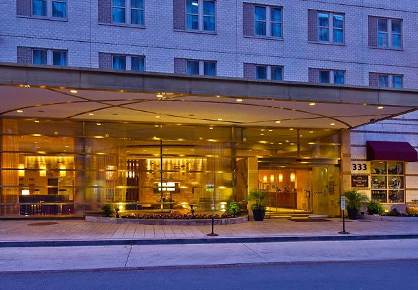 Residence Inn By Marriott Washington Dc/capitol