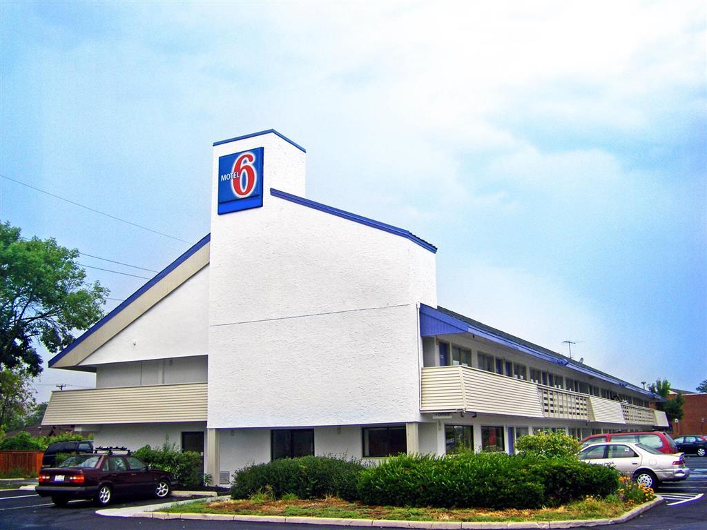 Motel 6 Columbus - Osu North
