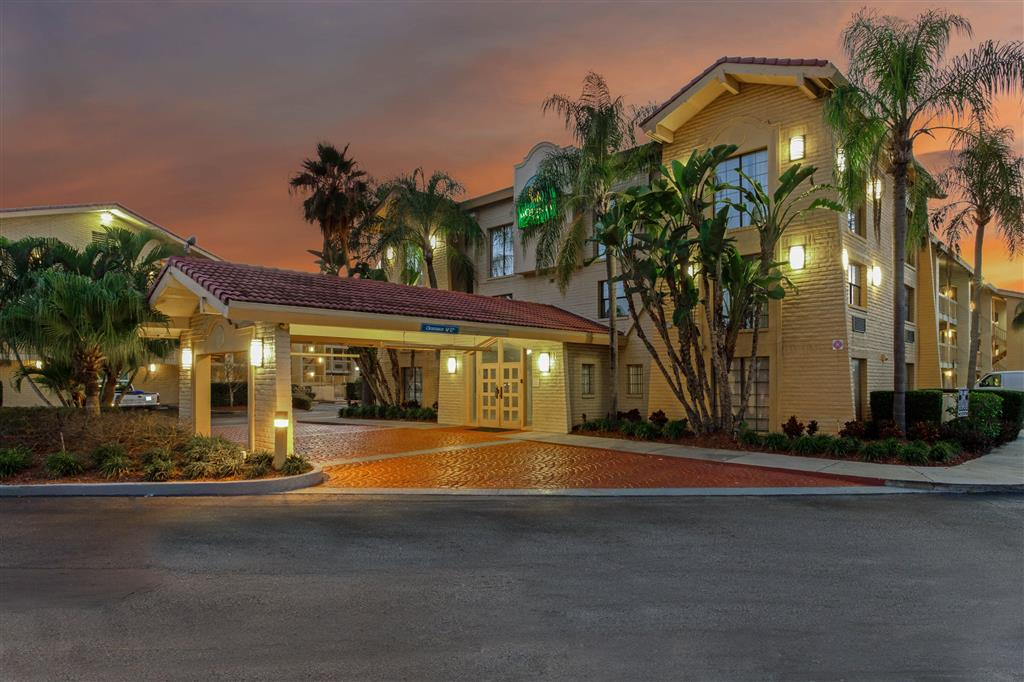 La Quinta Inn Pinellas Park Clearwater
