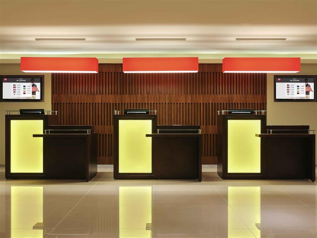Ibis Riyadh Olaya Street Hotel