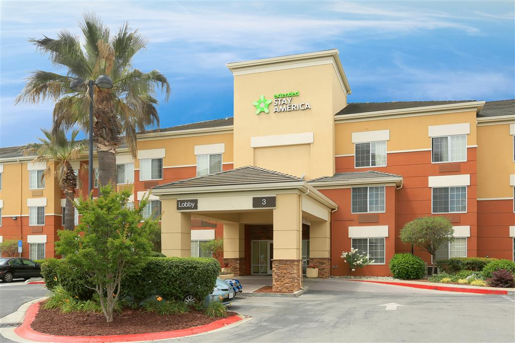 Extended Stay America San Francisco - San Carlos