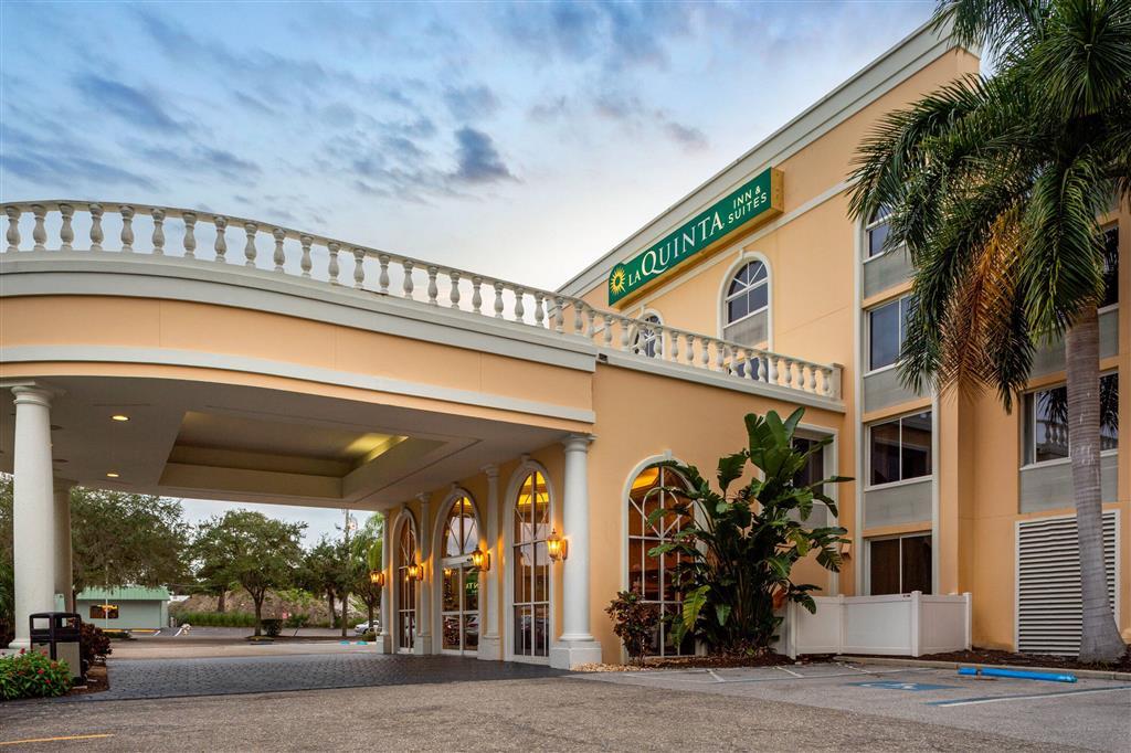 La Quinta Inn Ste Sarasota Downtown