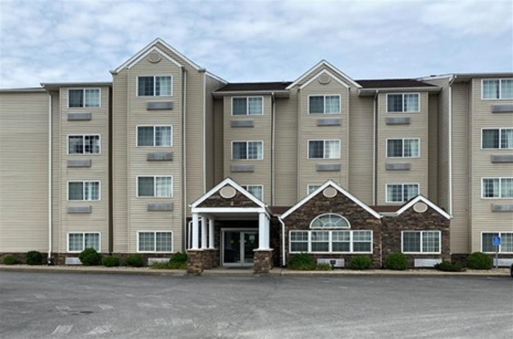 Microtel Inn & Suites By Wyndham Morgantown