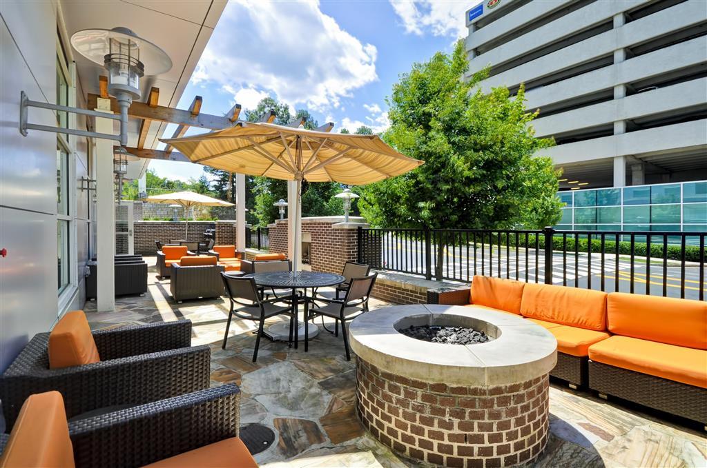 Hyatt House Atlanta Cobb Galleria