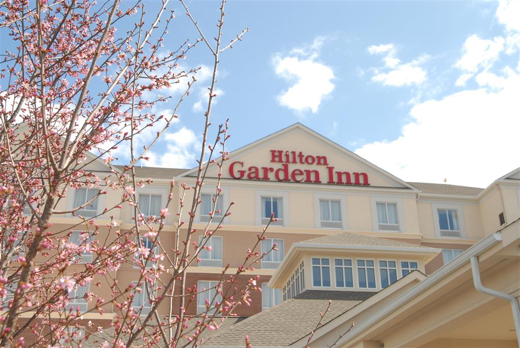 Hilton Garden Inn Charlotte Concord