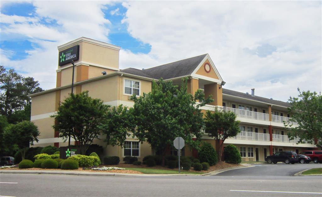 Extended Stay America Fayettev