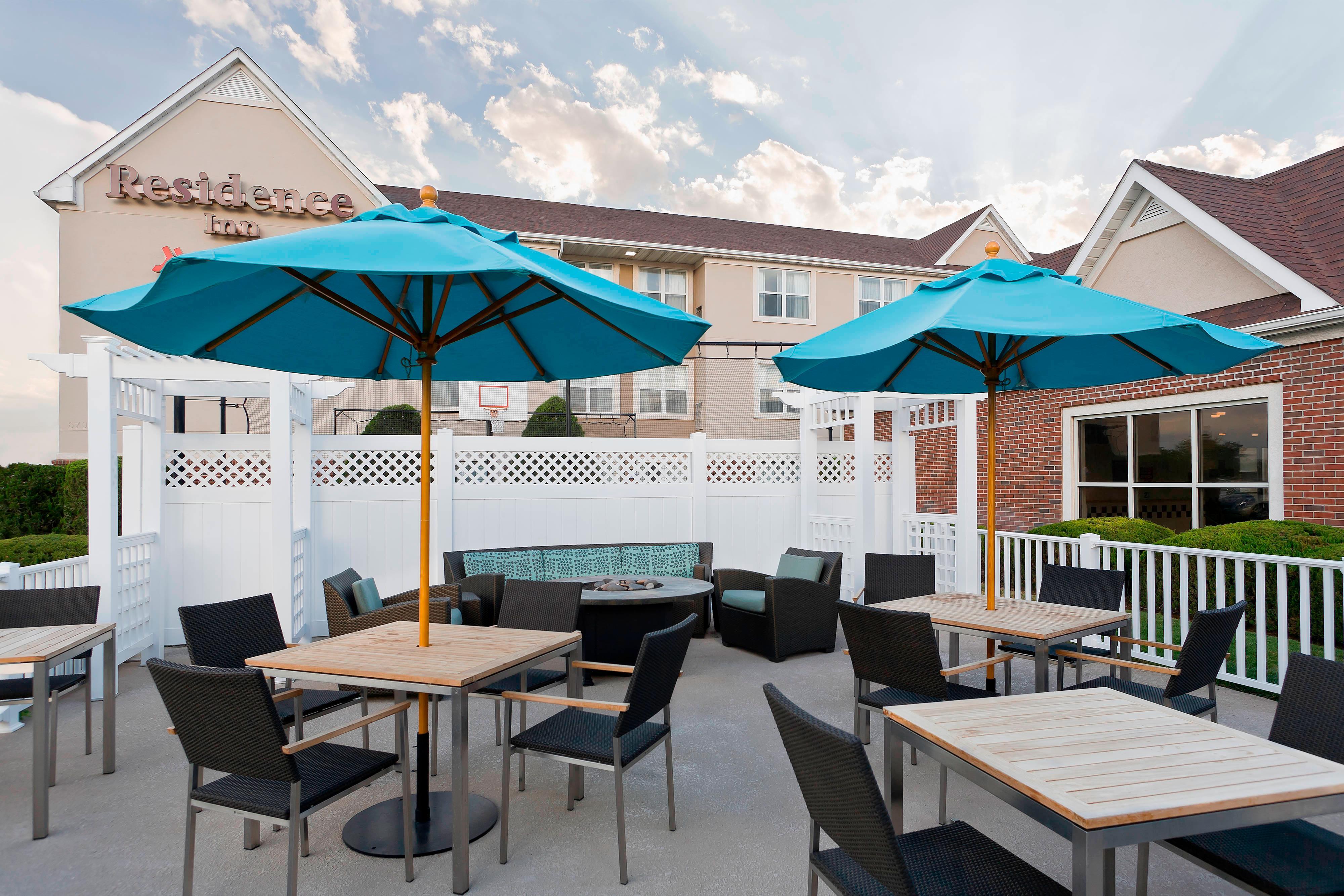 Residence Inn Amarill Marriott