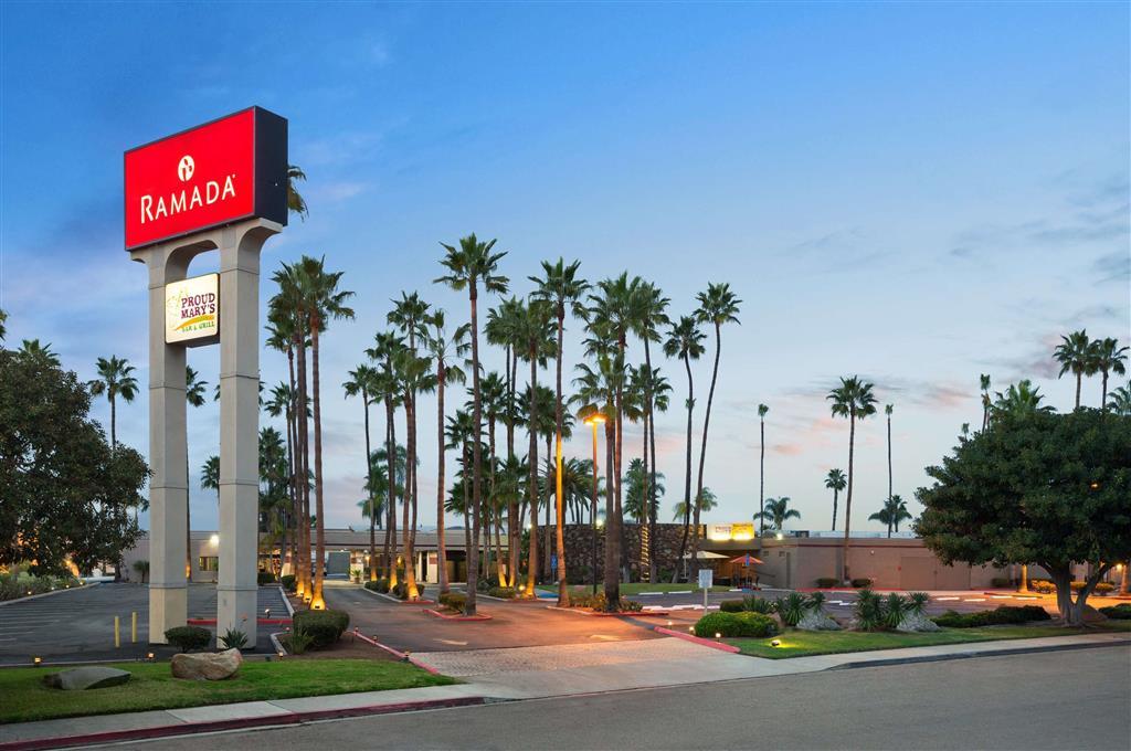 Ramada Inn San Diego North