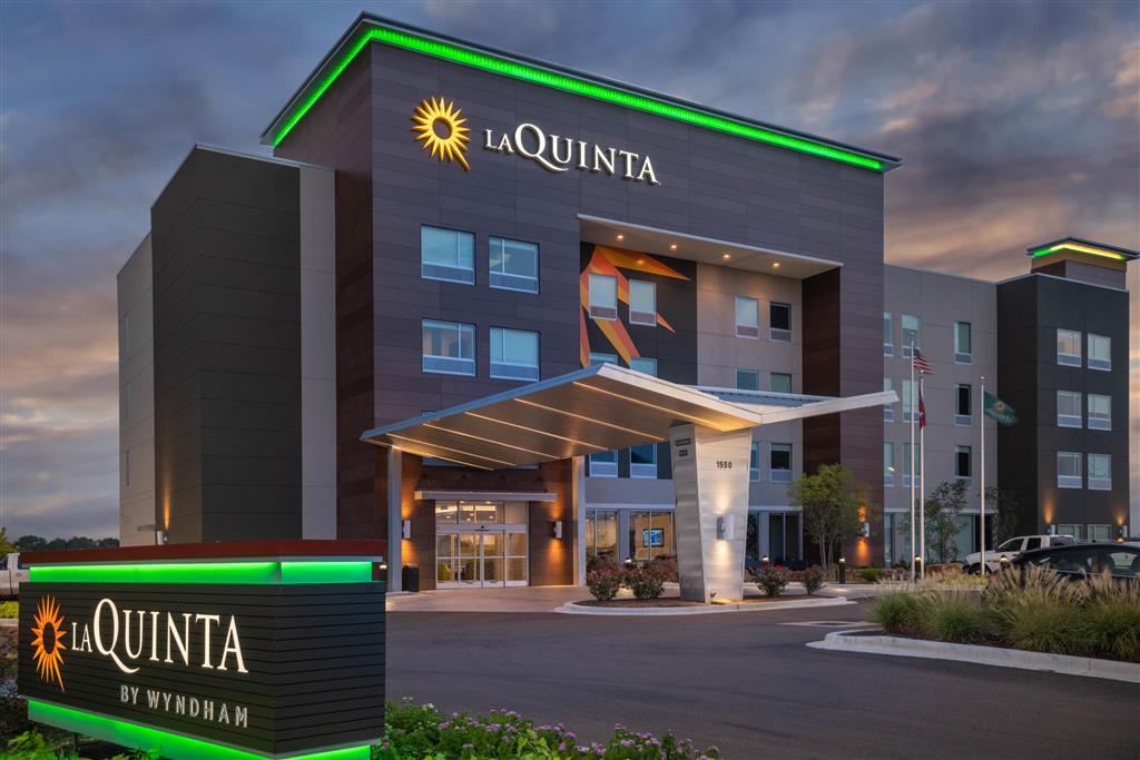 La Quinta Inn Ste West Memphis