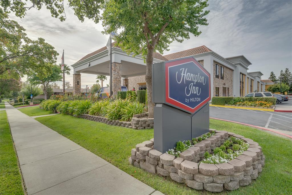 Hampton Inn Livermore Ca