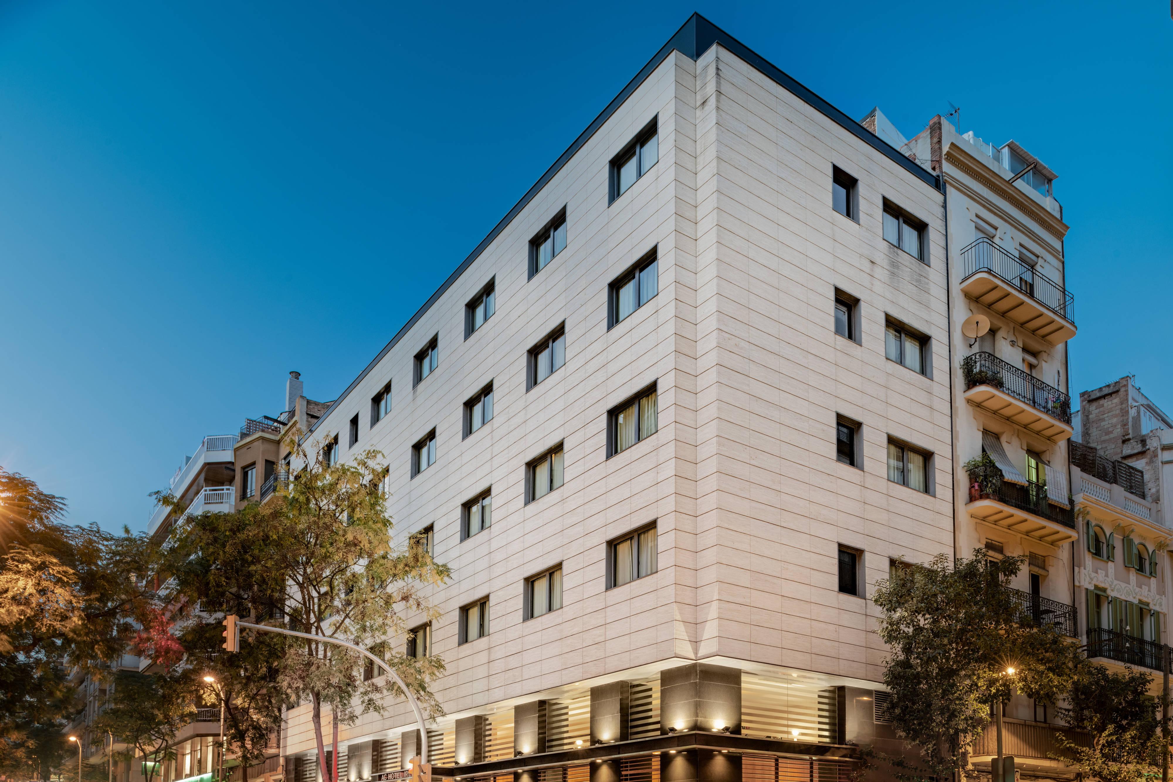 Ac Hotel By Marriott Irla