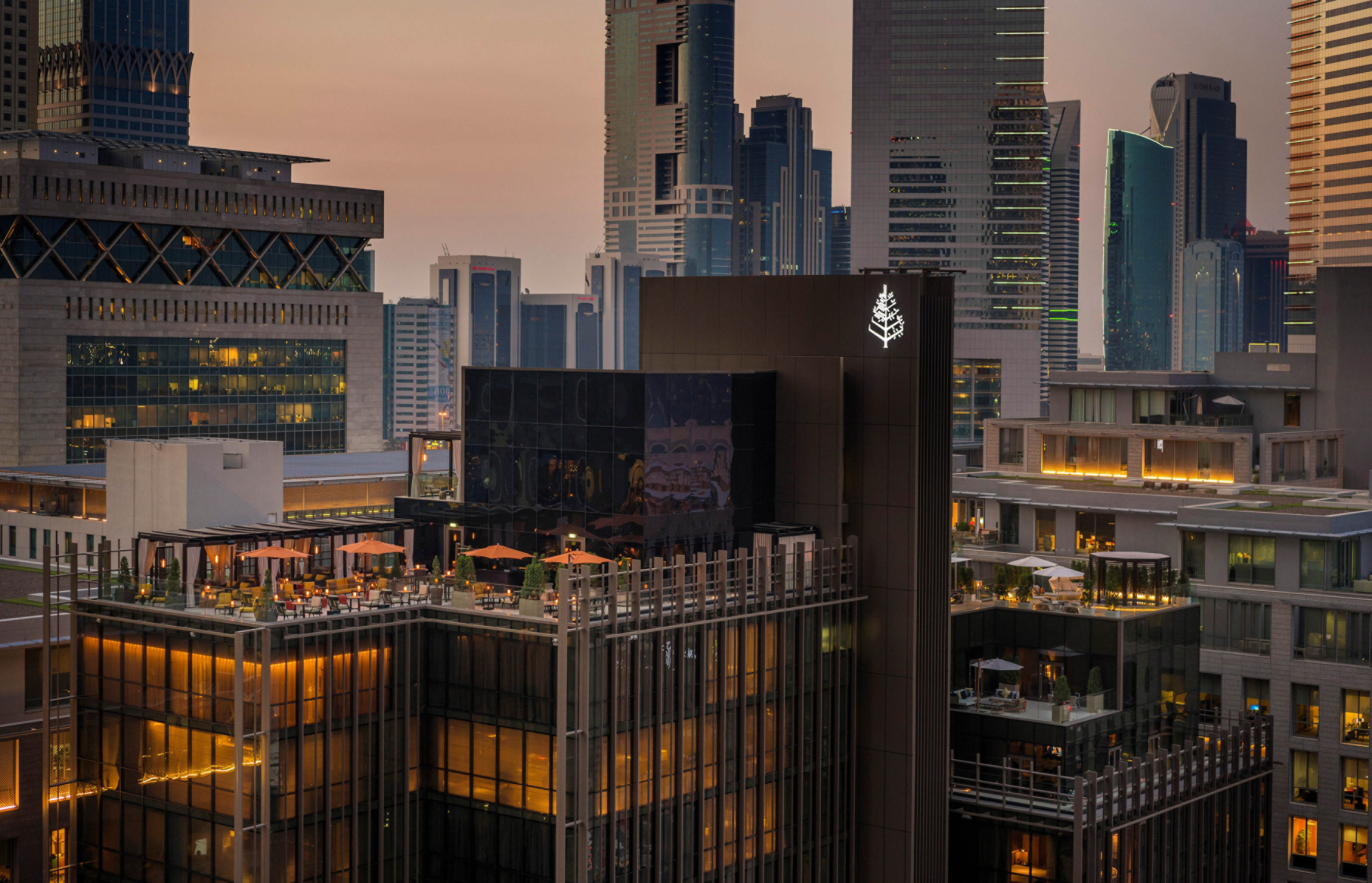Four Seasons At Difc