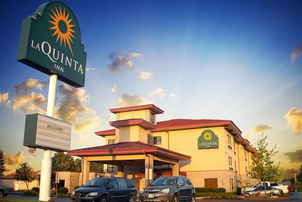 La Quinta Inn Ste Springfield South