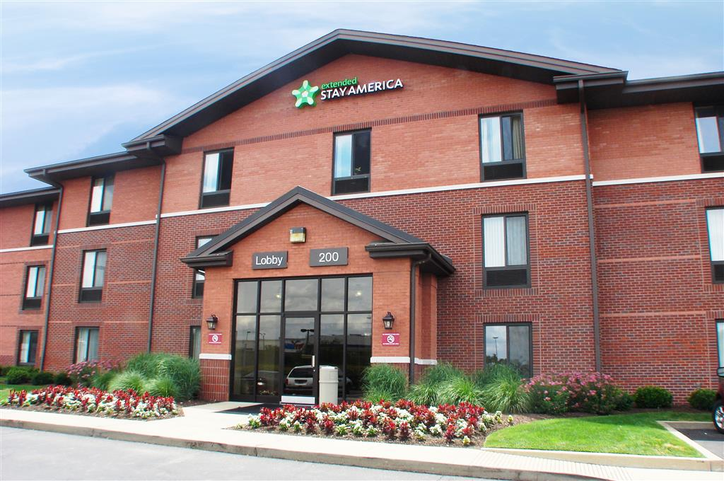 Extended Stay America Pittsbur