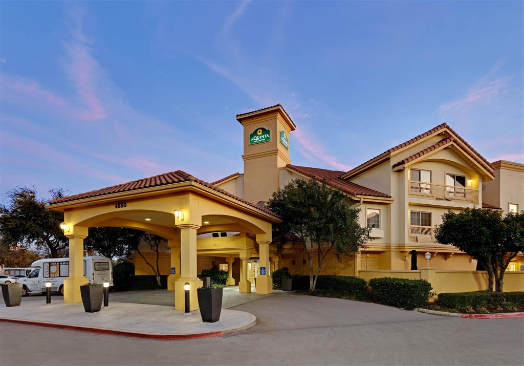La Quinta Inn Ste Dallas Dfw Ap N