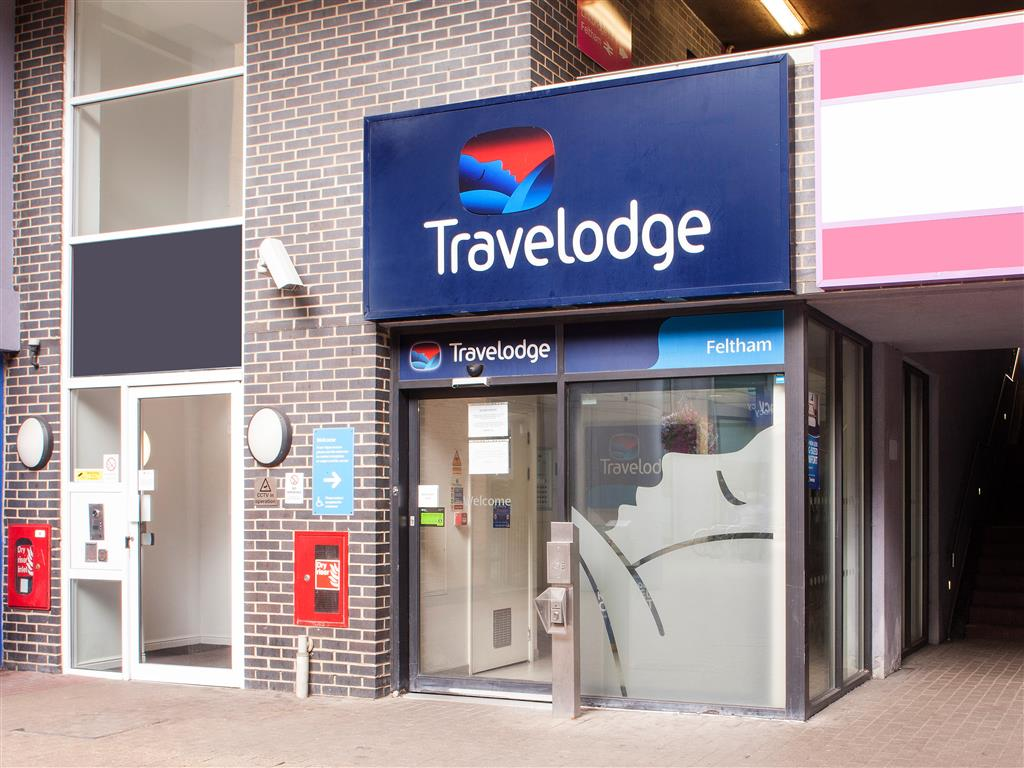 TRAVELODGE LONDON FELTHAM