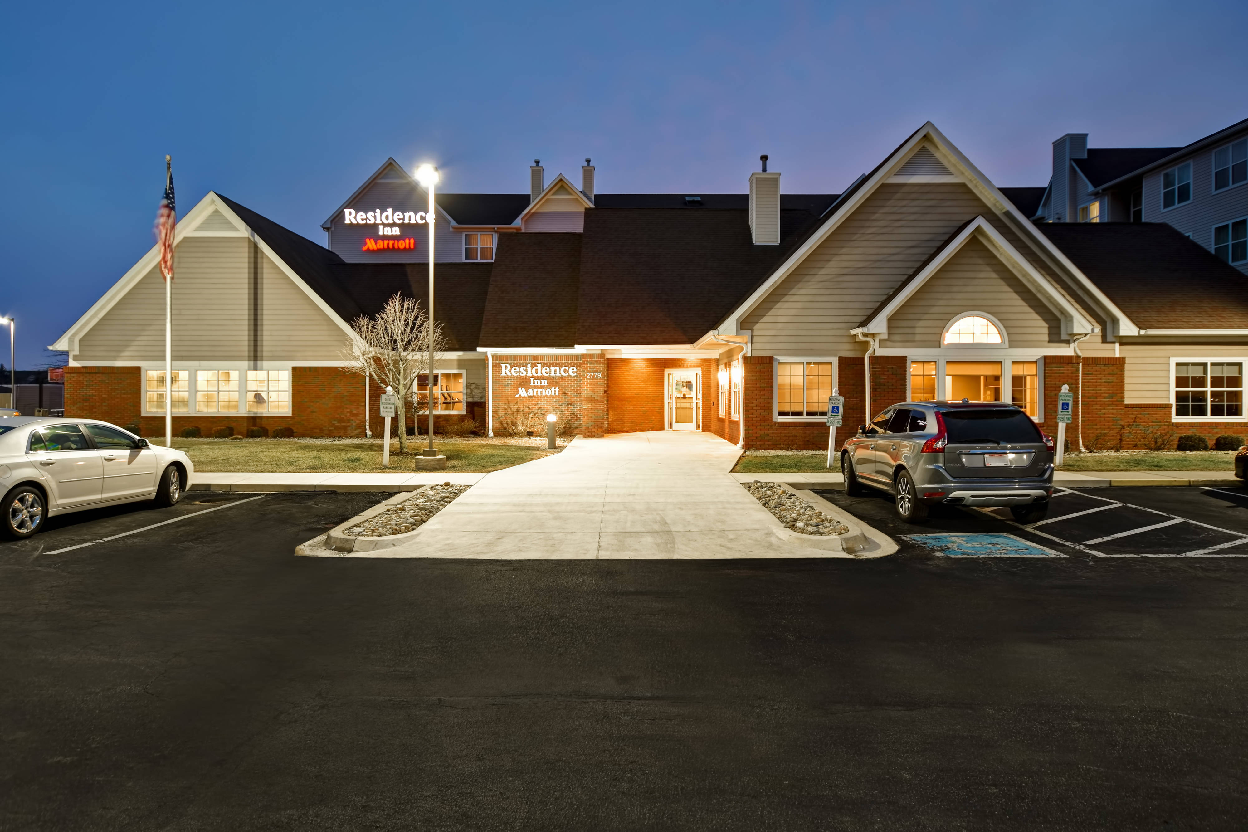 Residence Inn By Marriott Beavercreek