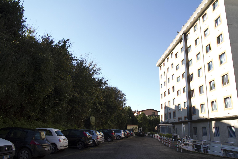 HOTEL MARC AURELIO