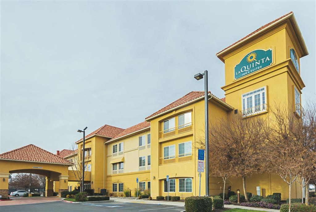 La Quinta Inn Ste Fresno Northwest