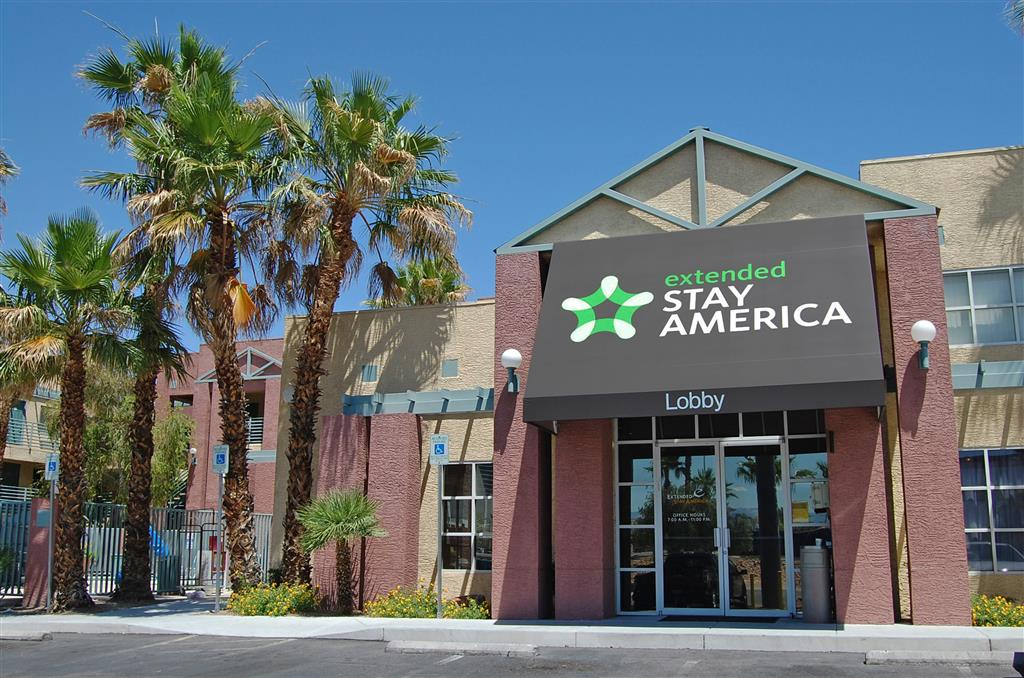 Extended Stay America Valley V