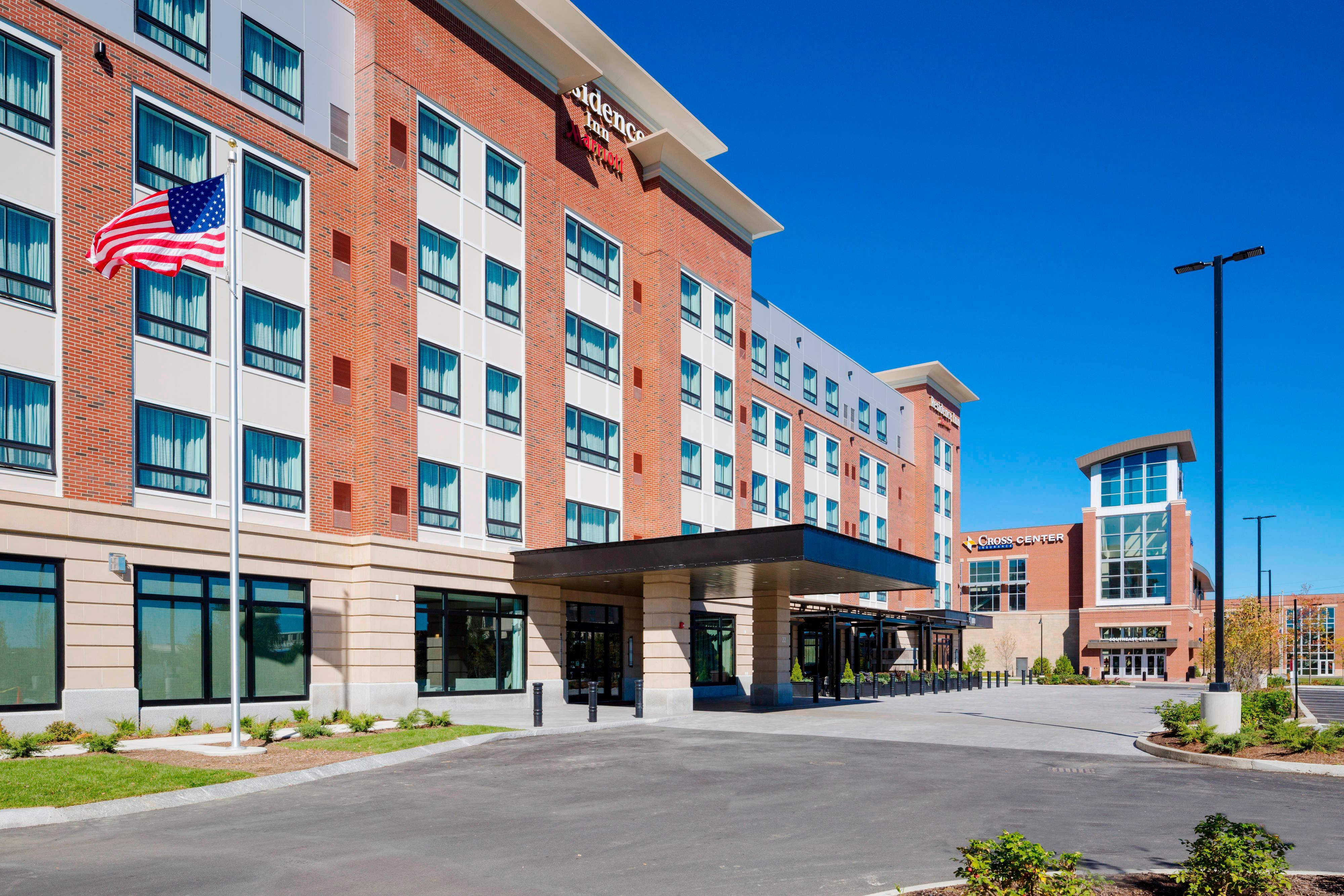 Residence Inn Bangor Marriott