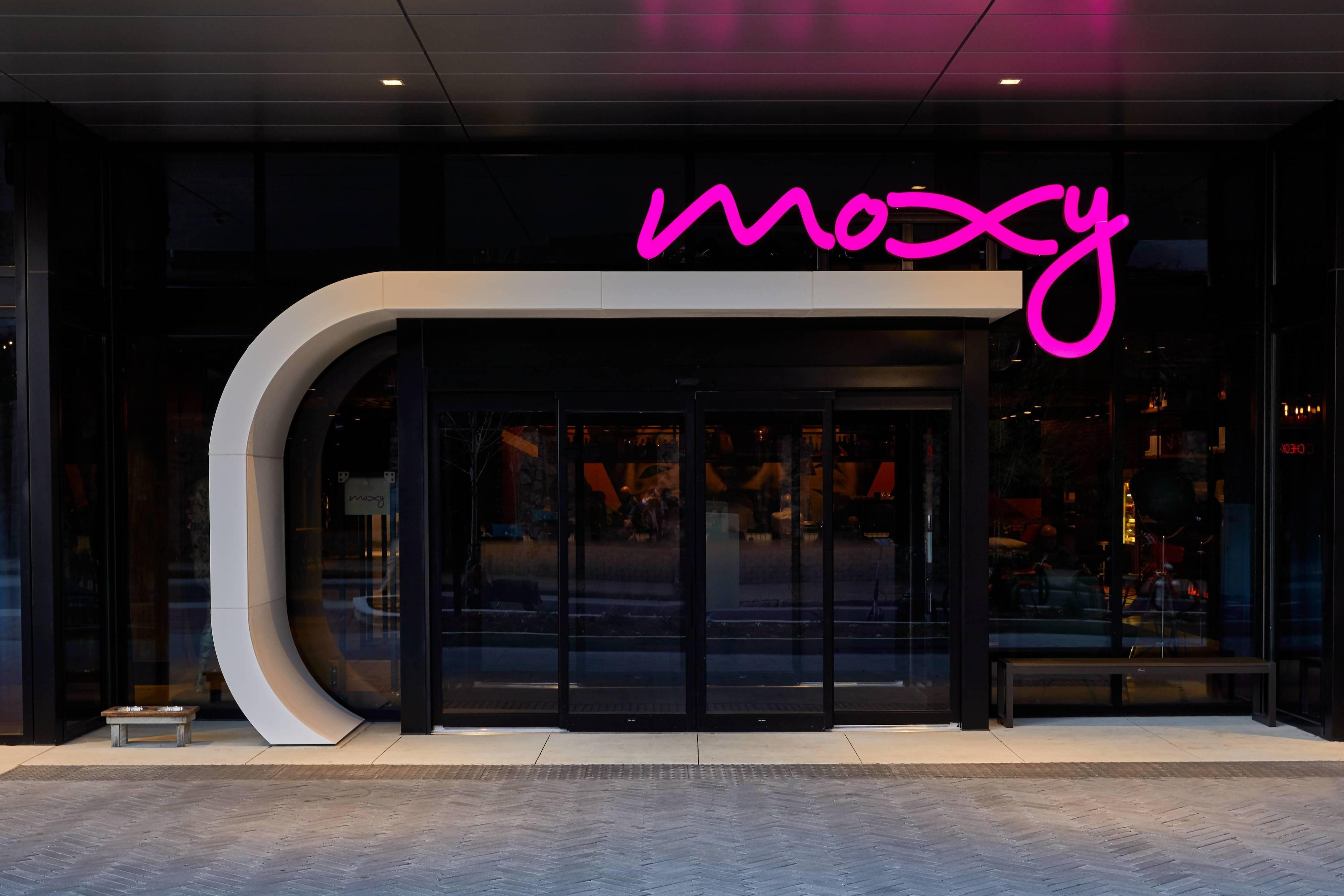 Moxy By Marriott Atlanta Midtown