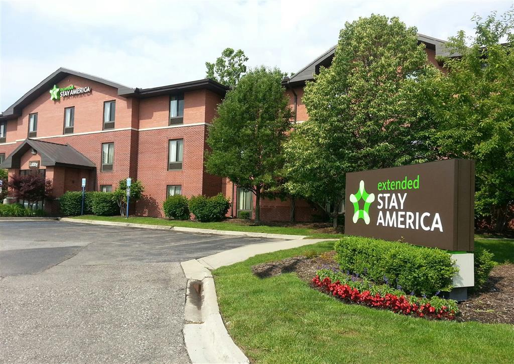 Extended Stay America Warren