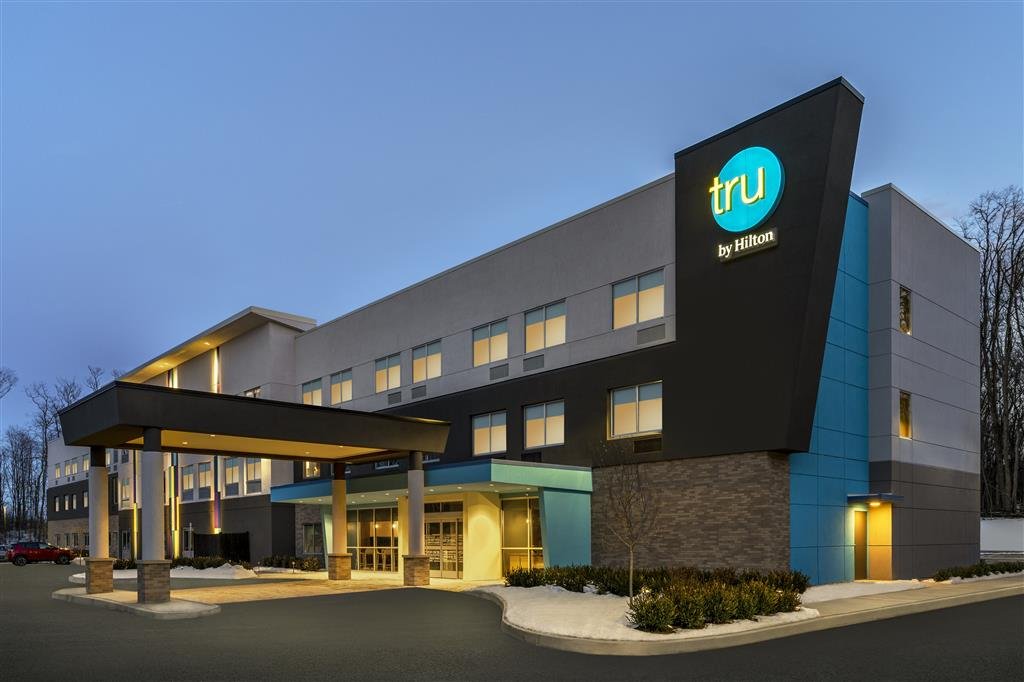 Tru By Hilton Albany Airport