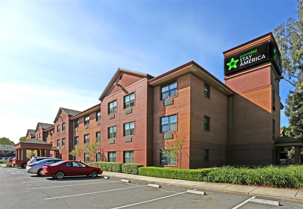 Extended Stay America Stockton