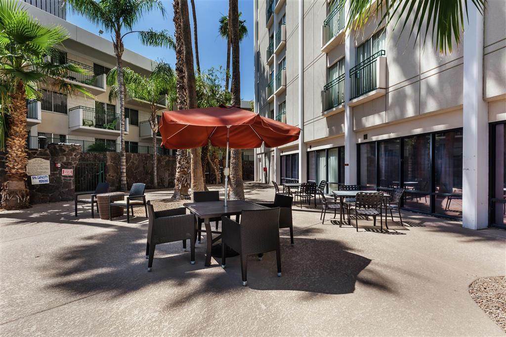 Hilton Garden Inn Phoenix Mid