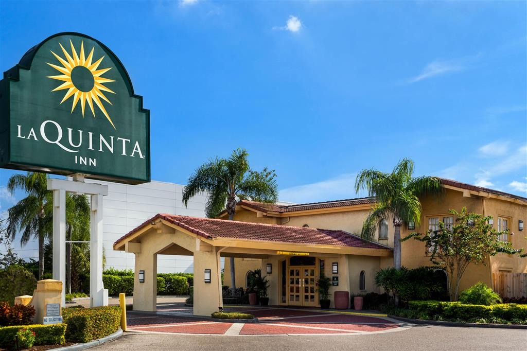 La Quinta Inn By Wyndham Tampa Bay Apt