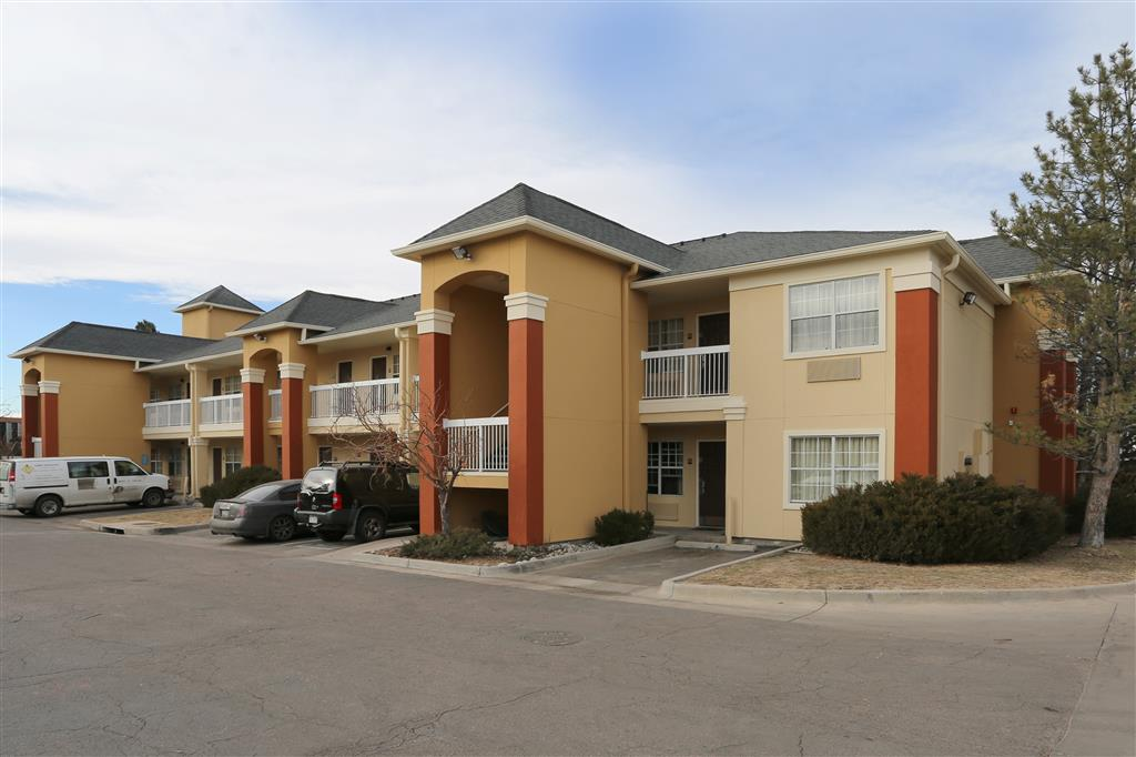 Extended Stay America Aurora S