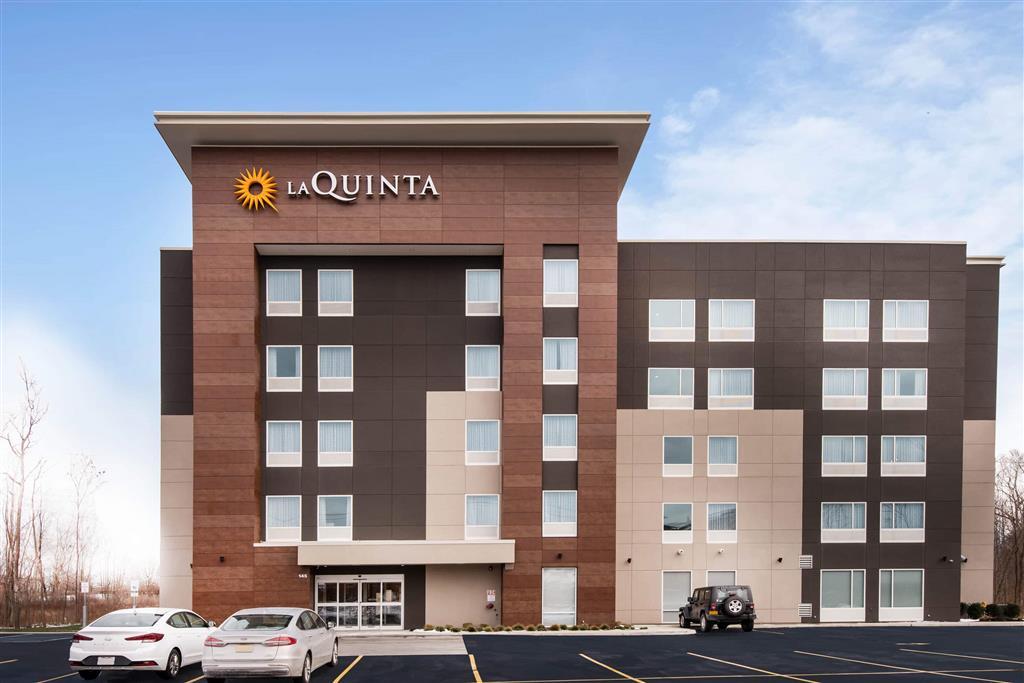 La Quinta Inn Ste Buffalo - Amherst