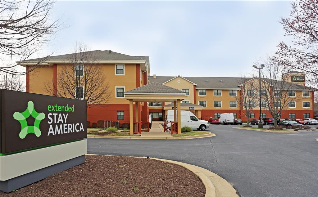 EXTENDED STAY AMERICA GERMANTO
