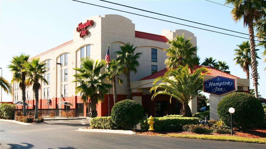 Hampton Inn St. Augustine - I-95