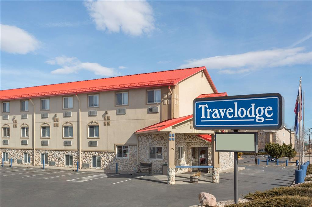 TRAVELODGE LOVELAND FORT COLLI