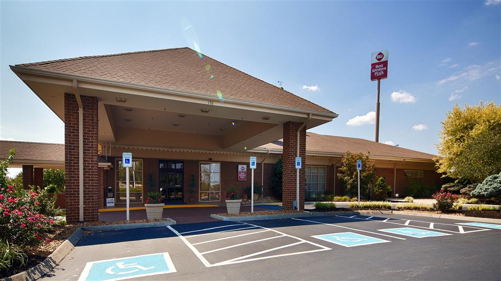 Best Western Plus Morristown