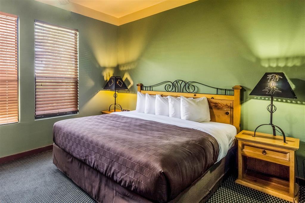Clarion Inn & Suites Mission