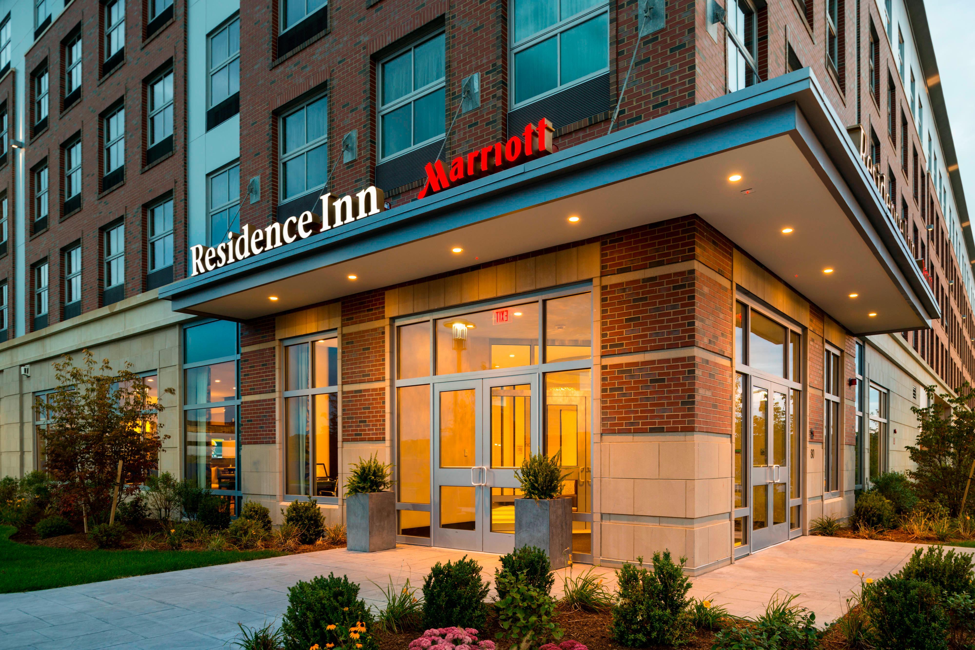 Residence Inn Needham Marriott