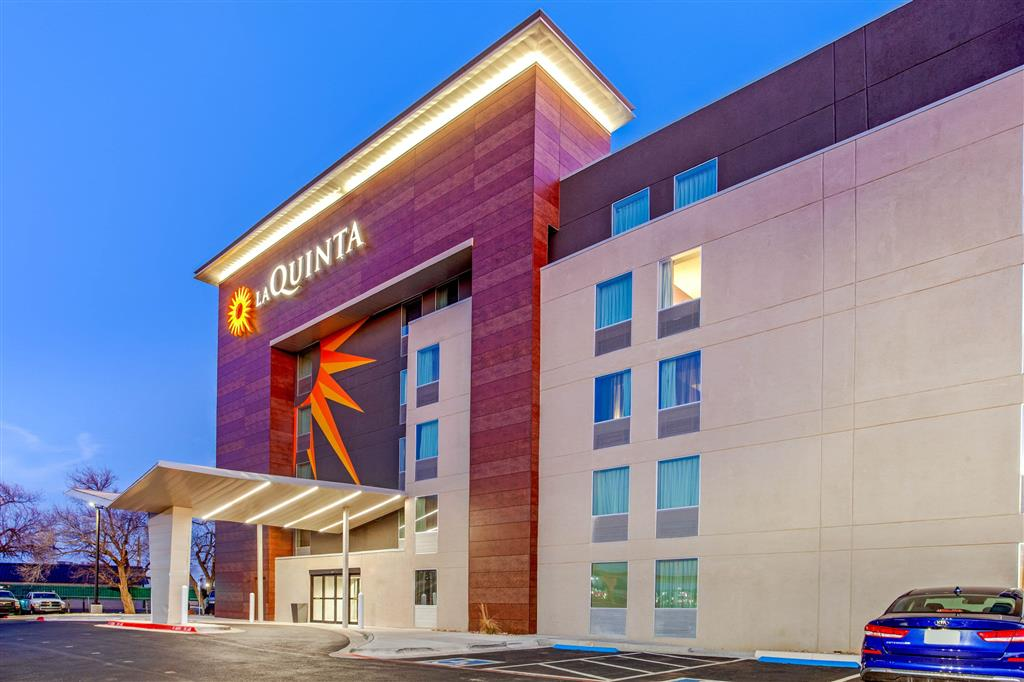 La Quinta Inn Ste West Medical Center