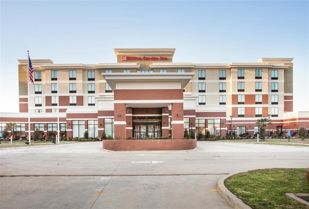 Hilton Garden Inn Jackson/flowood Ms