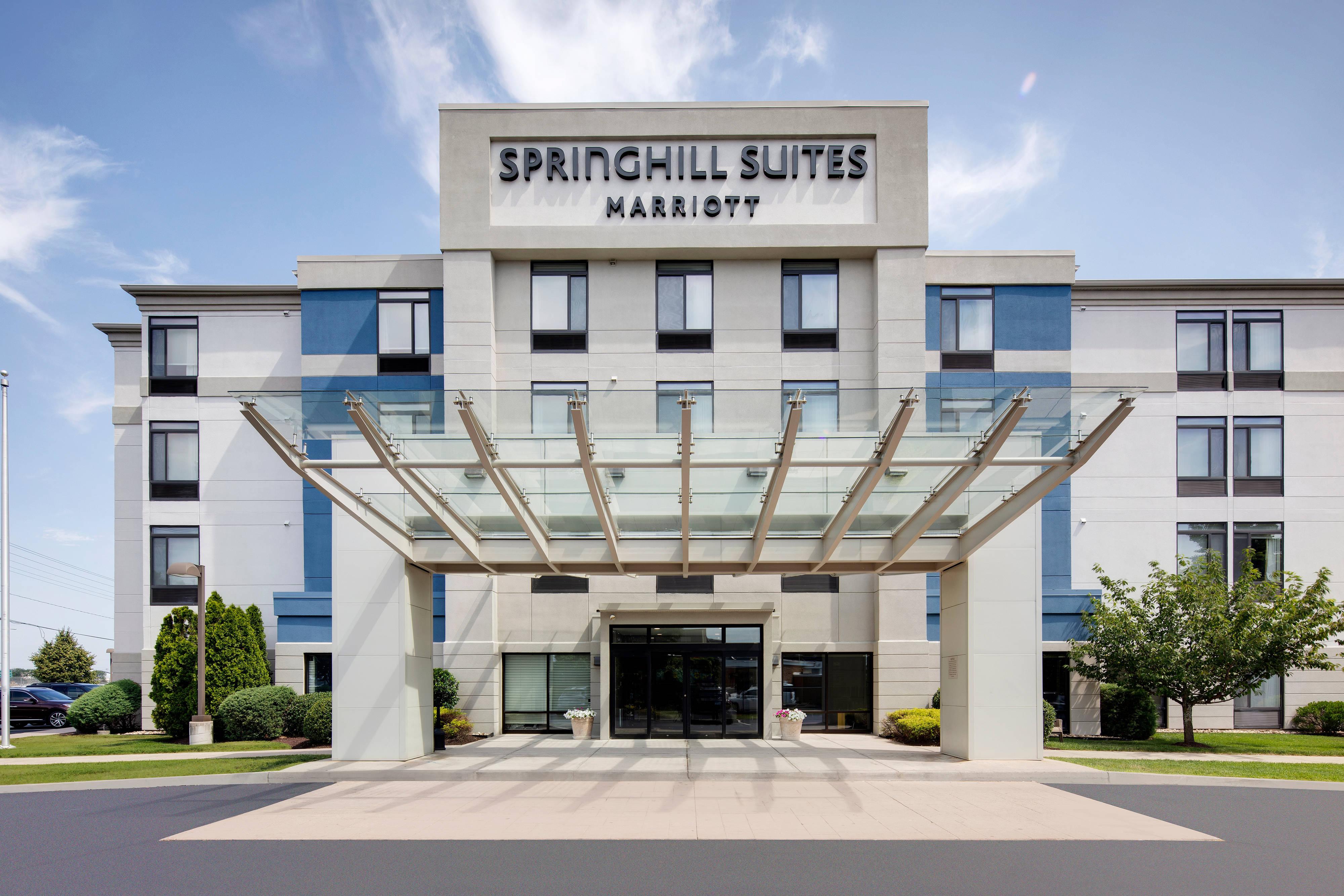 Springhill Stes Arpt Marriott