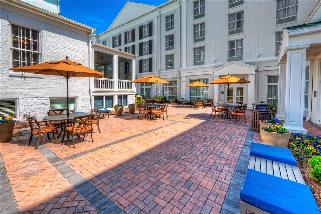 Hilton Garden Inn Nashville/brentwood Tn