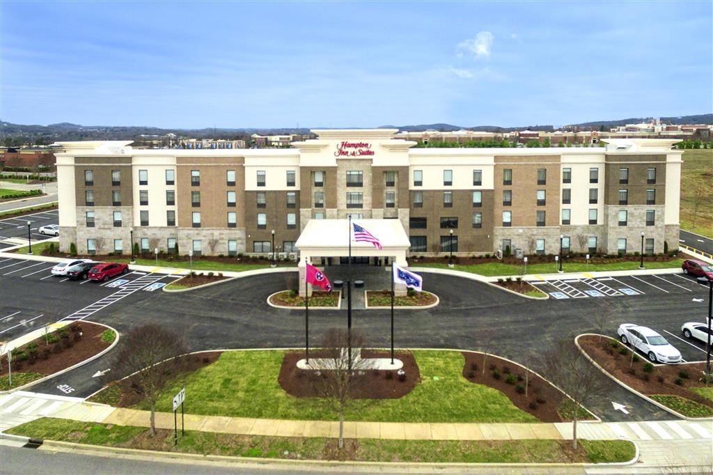 Hampton Inn & Suites By Hilton Nashville Hendersonville Tn