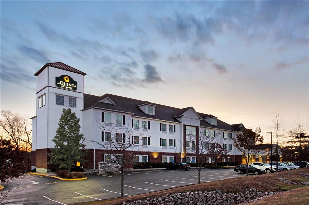 La Quinta Inn Ste Stonington