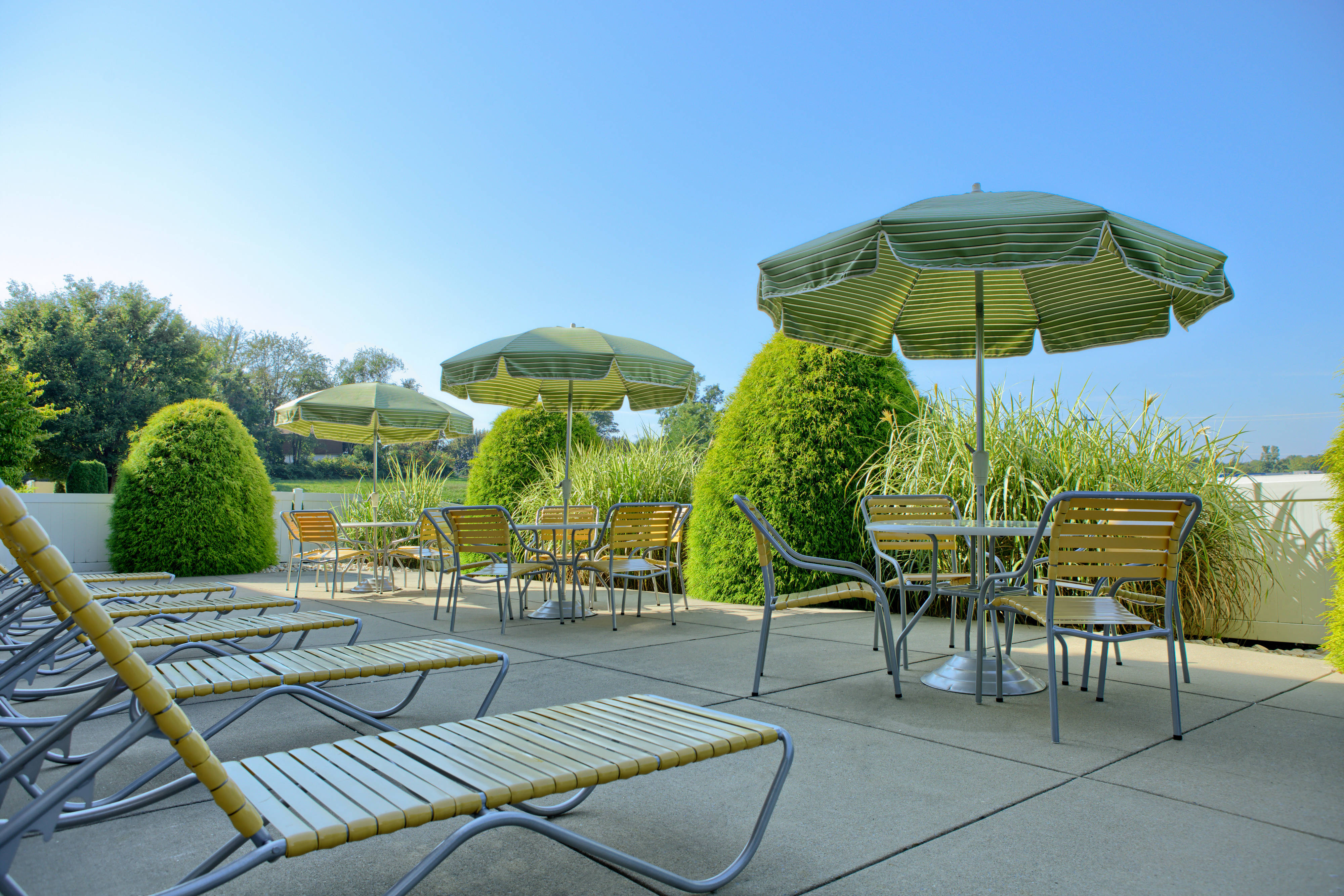 Fairfield Inn & Suites By Marriott Harrisburg Hershey